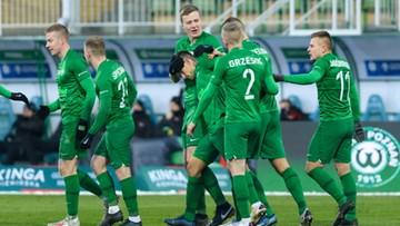 PKO Ekstraklasa: Piękny gol na wagę trzech punktów dla Warty Poznań