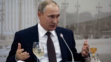 Rosyjski minister obrony rozmawiał z Asadem na polecenie Putina