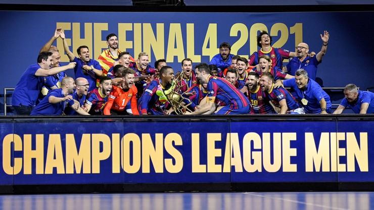 Liga Mistrzów: Dziesiąty triumf Barcelony