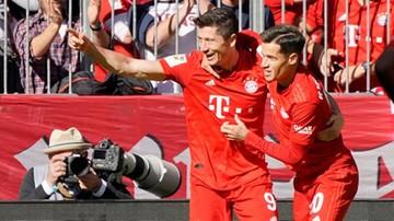 Piękny gest Coutinho! Piłkarz Bayernu rozdał 20 ton produktów