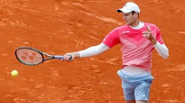 Ranking ATP: Hurkacz utrzymał najwyższe miejsce w karierze