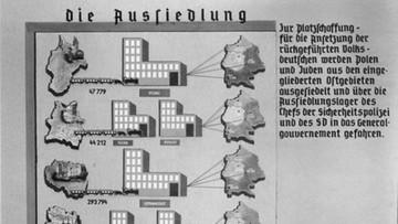 Mija rocznica pierwszej deportacji z Zamojszczyzny do Auschwitz. 80 proc. wysiedleńców zginęło