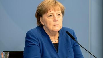 """Szpieg w otoczeniu Merkel? """"Powołują się na niego w raportach dla Kremla"""""""