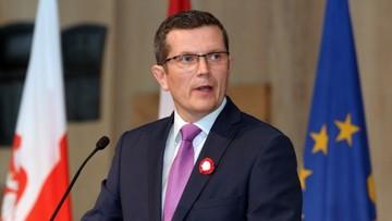 Bosacki odwołany. Ambasador RP w Kanadzie wraca do Polski