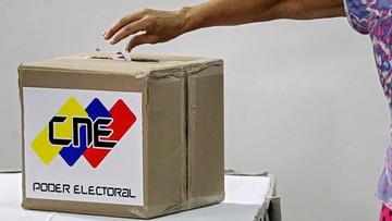 Milionowe rozbieżności w liczbie głosujących w Wenezueli. Opozycja reaguje gniewem na oficjalne wyniki