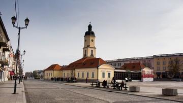 Nie chcą pomnika Lecha Kaczyńskiego w Białymstoku