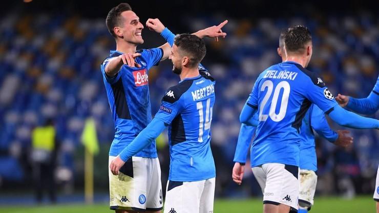 Finał Pucharu Włoch jeszcze przed restartem Serie A