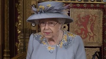 """Królowa Elżbieta II straciła pupila. Jest """"zdruzgotana"""""""