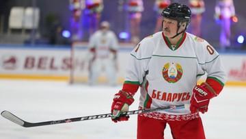 Cios dla Aleksandra Łukaszenki! Białoruś straciła mistrzostwa świata w hokeju na lodzie