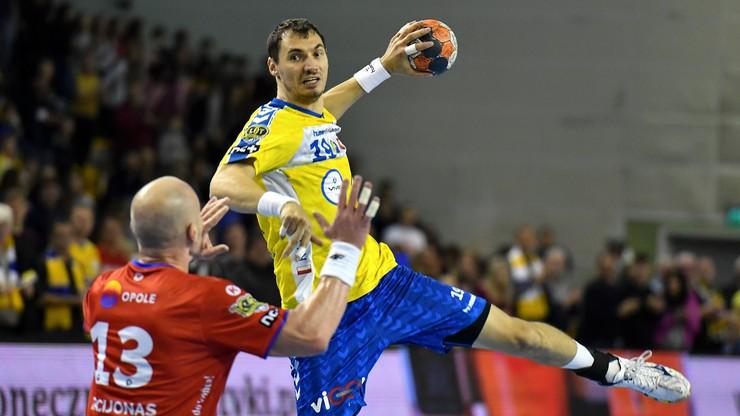 PGNIG Superliga: Mistrzowie Polski nie dali szans rywalom