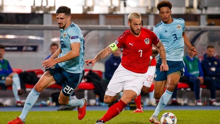 El. Euro 2020: Gwiazda Austrii nie zamierza kończyć reprezentacyjnej kariery
