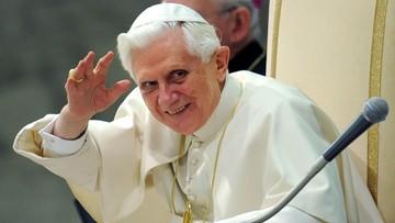 Benedykt XVI w bardzo złym stanie zdrowia? Oświadczenie Watykanu