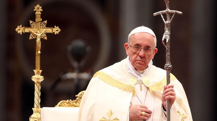Papież usunął księdza pedofila z Chile ze stanu kapłańskiego