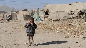 ONZ alarmuje. Nawet pół mln. Afgańczyków może szukać schronienia za granicą