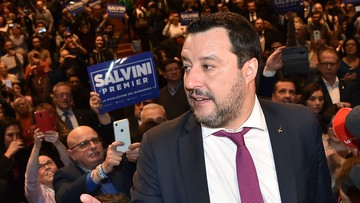 Salvini: albo UE się zmieni, albo nie ma sensu, by dalej istniała
