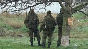 """""""Normandzka czwórka"""" uzgodniła natychmiastowe działania na Ukrainie"""