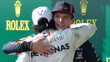 GP USA: Max Verstappen zwycięzcą! Tytuł oddala się od Lewisa Hamiltona