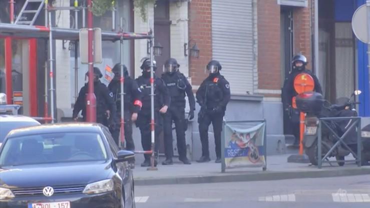 Polak zgłosił morderstwo. Akcja policji w Brukseli