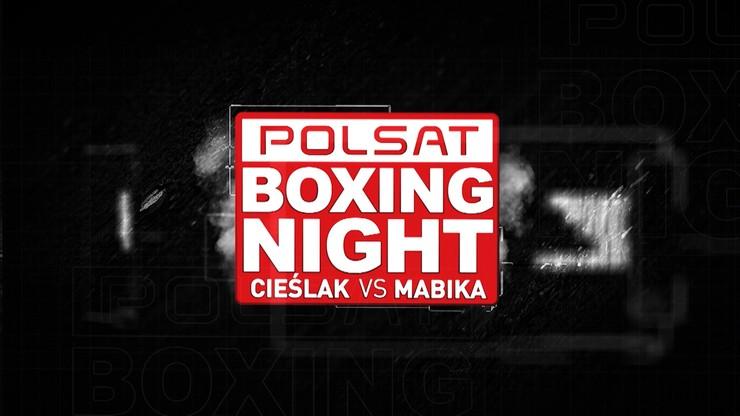 Polsat Boxing Night 9: Wyniki i skróty walk