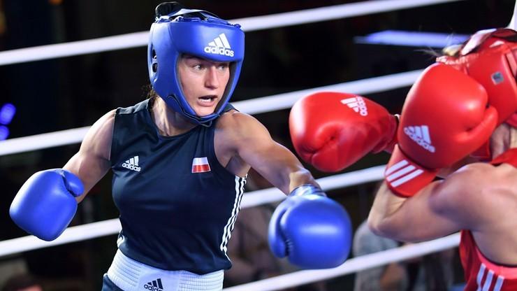 MŚ w boksie: Siedem Polek wystąpi w Indiach