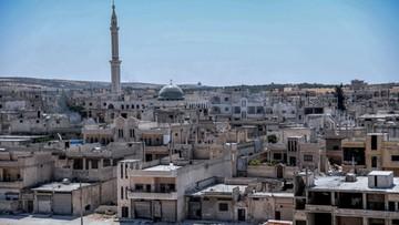 Syria: izraelkie lotnictwo ostrzelało irańskie obiekty pod Damaszkiem