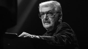 Nie żyje Wojciech Karolak