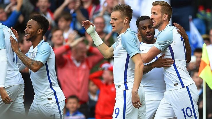 Euro 2016: Kadra Anglii potwierdzona. Jest Rashford!
