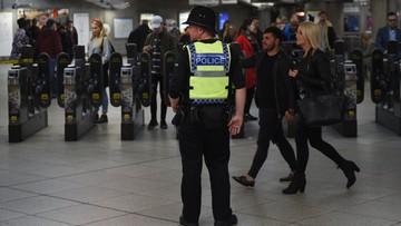 Druga osoba aresztowana w związku z zamachem w Londynie