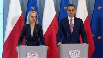 Premier: w ciągu 10 lat państwo polskie wpłaci 35-40 mld zł na dobrowolne konta przyszłych emerytów