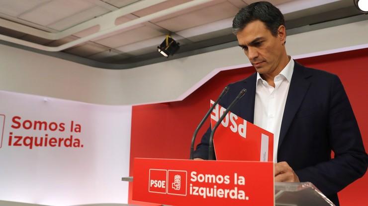Hiszpania: jest zgoda na rozpoczęcie reformy konstytucji. Ma się zmienić sposób zarządzania Katalonią