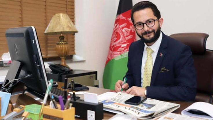 """Ambasador Afganistanu dziękuje Polsce. """"Pomoc i wsparcie godne pochwały"""""""