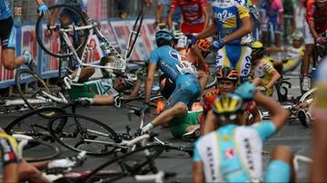 Międzynarodowa Unia Kolarska zapowiada częstsze kontrole tras wyścigów