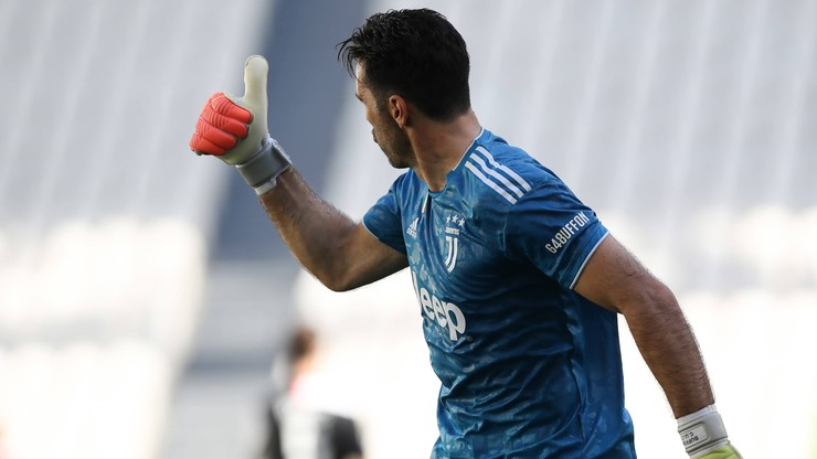 Mistrz Juventus rozpocznie sezon od meczu z Sampdorią
