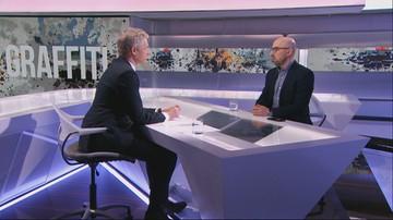 """""""PiS odzyskał trochę inicjatywę"""". Łapiński o tzw. piątce Kaczyńskiego i krytyce karty LGBT+"""