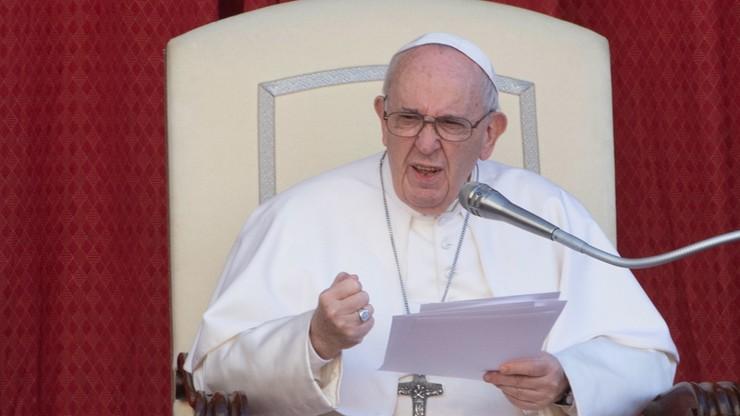 Papież pilnie wzywa polskich biskupów. Nowe informacje