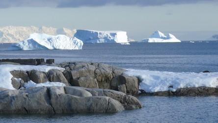 Co czeka na nas pod lodem Antarktyki? Nieznane formy życia!