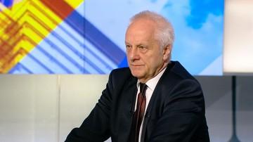 Niesiołowski: w kolejnych wyborach możliwy jest front przeciw PiS