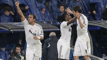 Były piłkarz Realu Madryt został… aktorem. Zagra w serialu o mafii