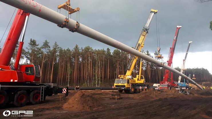 Przydacz: dokończenie Baltic Pipe leży w interesie całej Europy środkowej