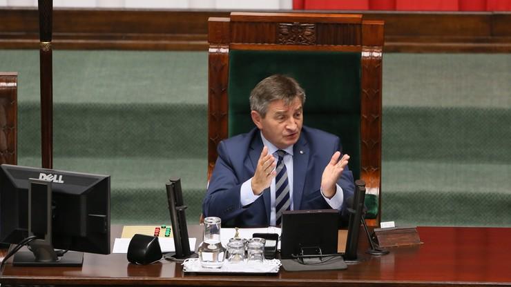 Platforma chce uchwały dot. poszanowania w Sejmie kompromisu aborcyjnego