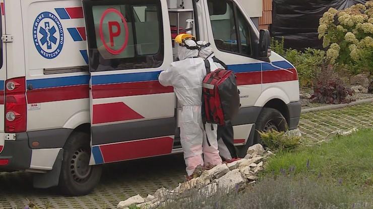 Szpital nie chciał przyjąć zakażonego 26-latka. Śledztwo po śmierci pacjenta