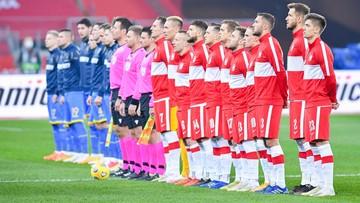Ranking FIFA: Polska nadal w dwudziestce. W czołówce bez zmian