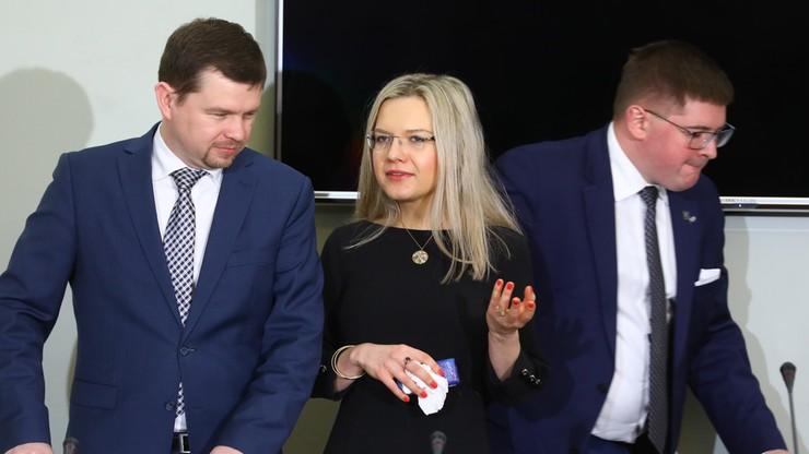 Komisja ds. Amber Gold: szef ABW nie potwierdza, by doszło do ujawnienia danych b. funkcjonariusza