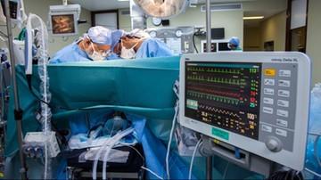 Kobieta z przeszczepioną macicą urodziła dziecko