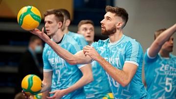 Zenit Kazań ogłosił nazwisko nowego trenera!