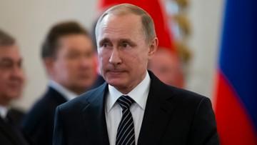 UE przedłużyła sankcje nałożone na Rosję w związku z agresją na Ukrainę