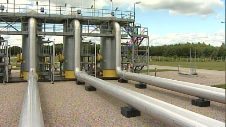 Sto kilometrów nowego gazociągu na Podlasiu. Są pozwolenia na budowę
