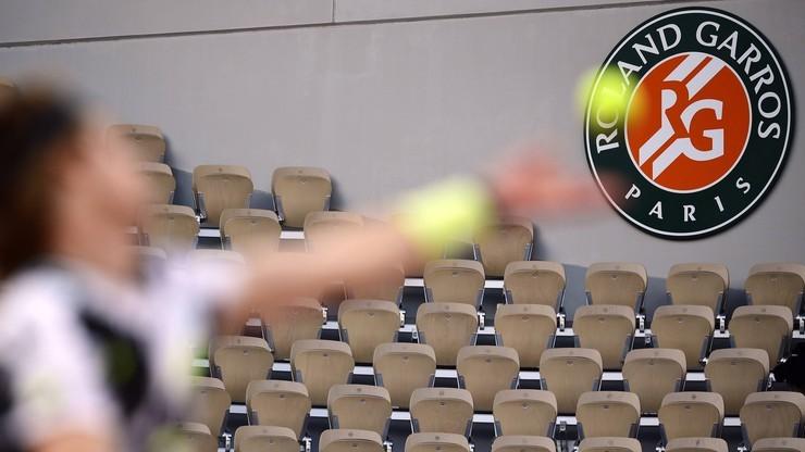 French Open: Widzowie na kortach Rolanda Garrosa