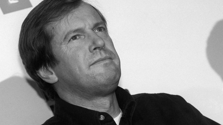 Zmarł były dyrektor Rajdu Dakar i jego trzykrotny zwycięzca Hubert Auriol