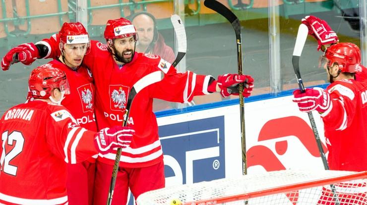 MŚ w hokeju: Polska kończy turniej meczem z Japonią